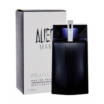 ALIEN MUGLER MAN