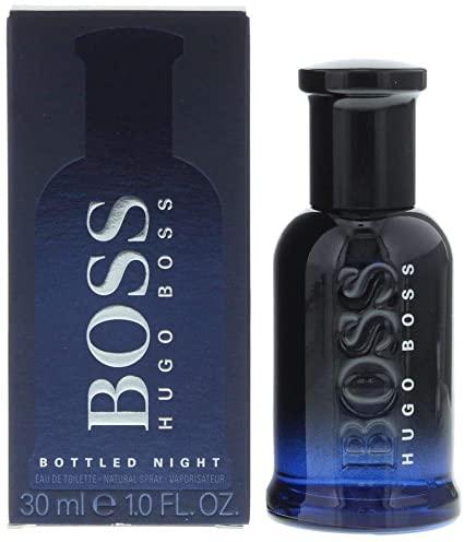 HUGO BOSS BOTTLES NIGHT