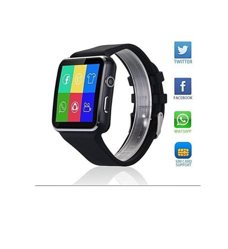 Smartwatch x66