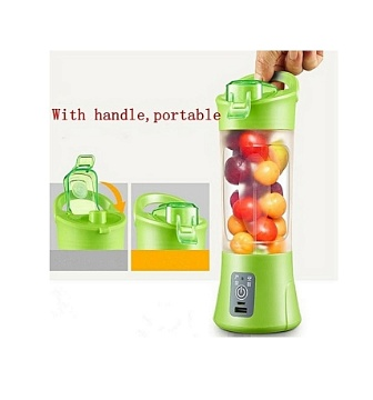 Juice Portable Rechargeable