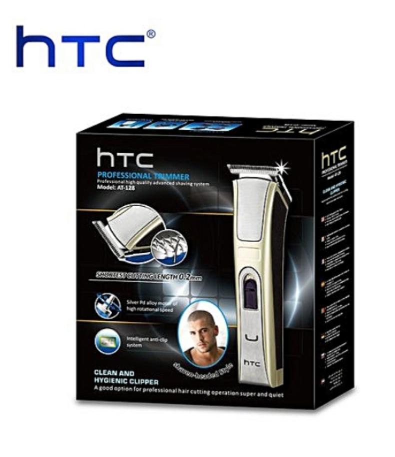 Tondeuse HTC Rechargable