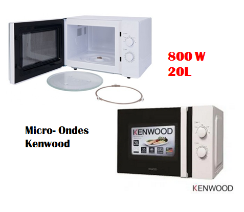 Micro Ondes Kenwood 20L