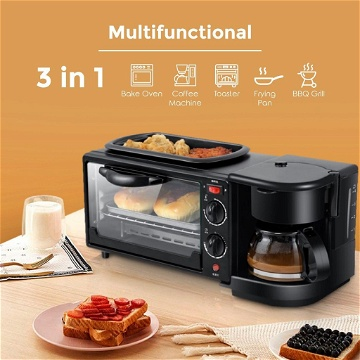 Breakfast Machine Multifuctions