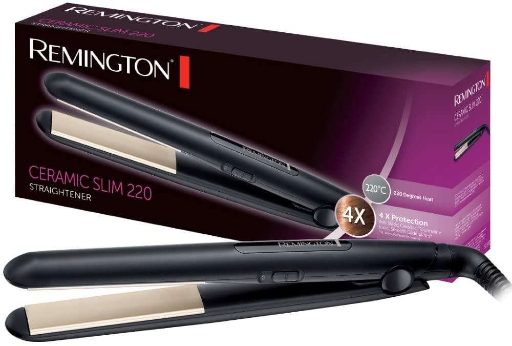 remington مملس الشعر الإحترافي