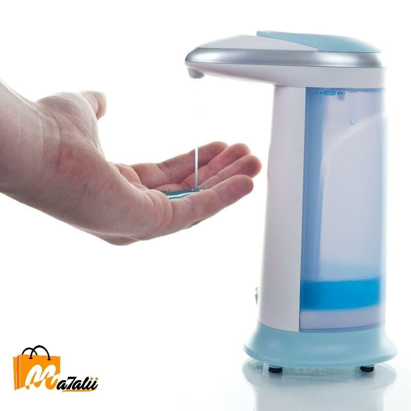 جهاز الصابون السائل الاوتوماتيكي SOAP MAGIC