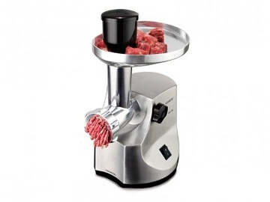 ماكينة فرم اللحم الكهربائية المميزة بمحرك 1600 واط