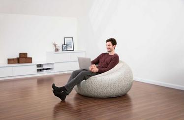 كرسي قابل للنفخ من BESTWAY