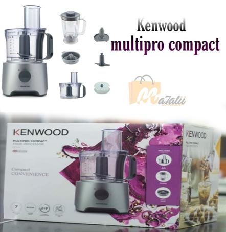 Kenwood Multipro Compact