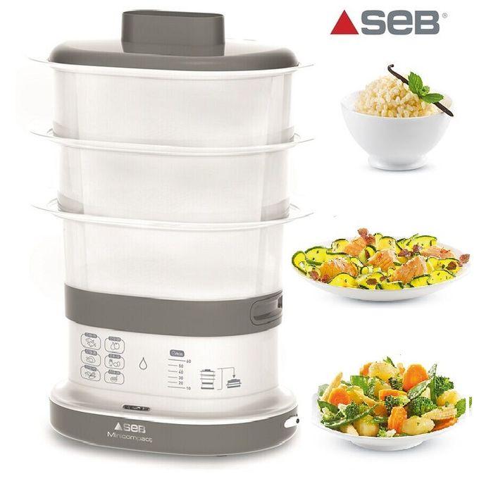جهاز الطهي بالبخار من SEB