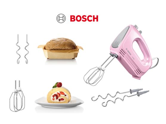خلاط كهربائي من BOSCH