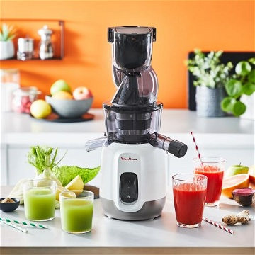 Extracteur de Jus Moulinex Ultra Juice