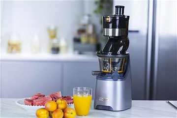 Kenwood Extracteur de jus