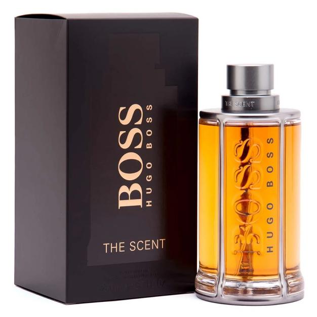 HUGO BOSS The Scent Homme 100 ML