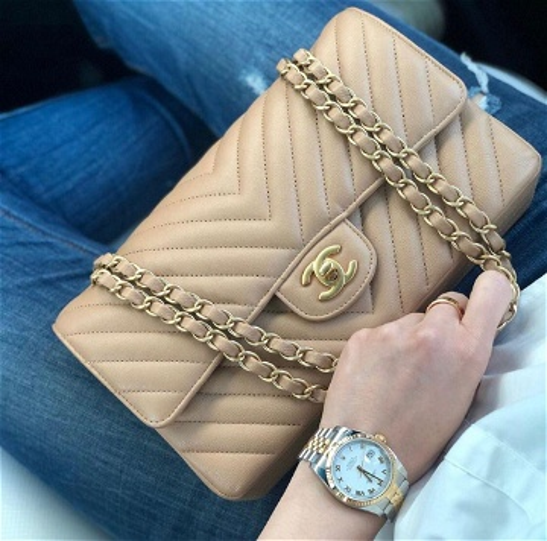 Classic Handbag chanel