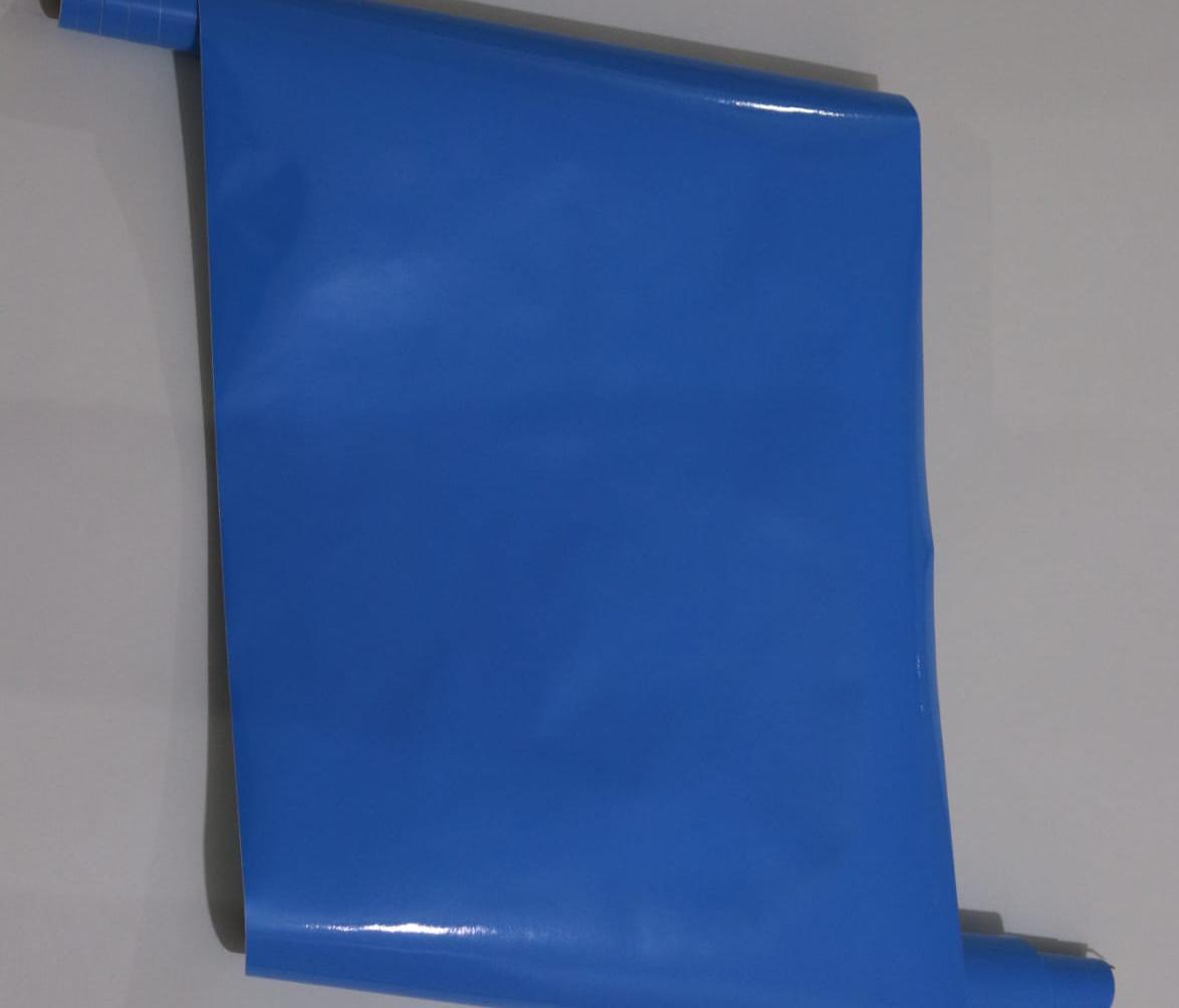 0619421241     papier peint adhesif  5M*45CM couleur unie