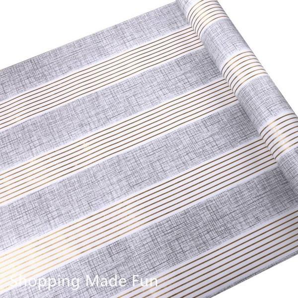 Papier peint adhesif couchée couloir 10M sur 45cm