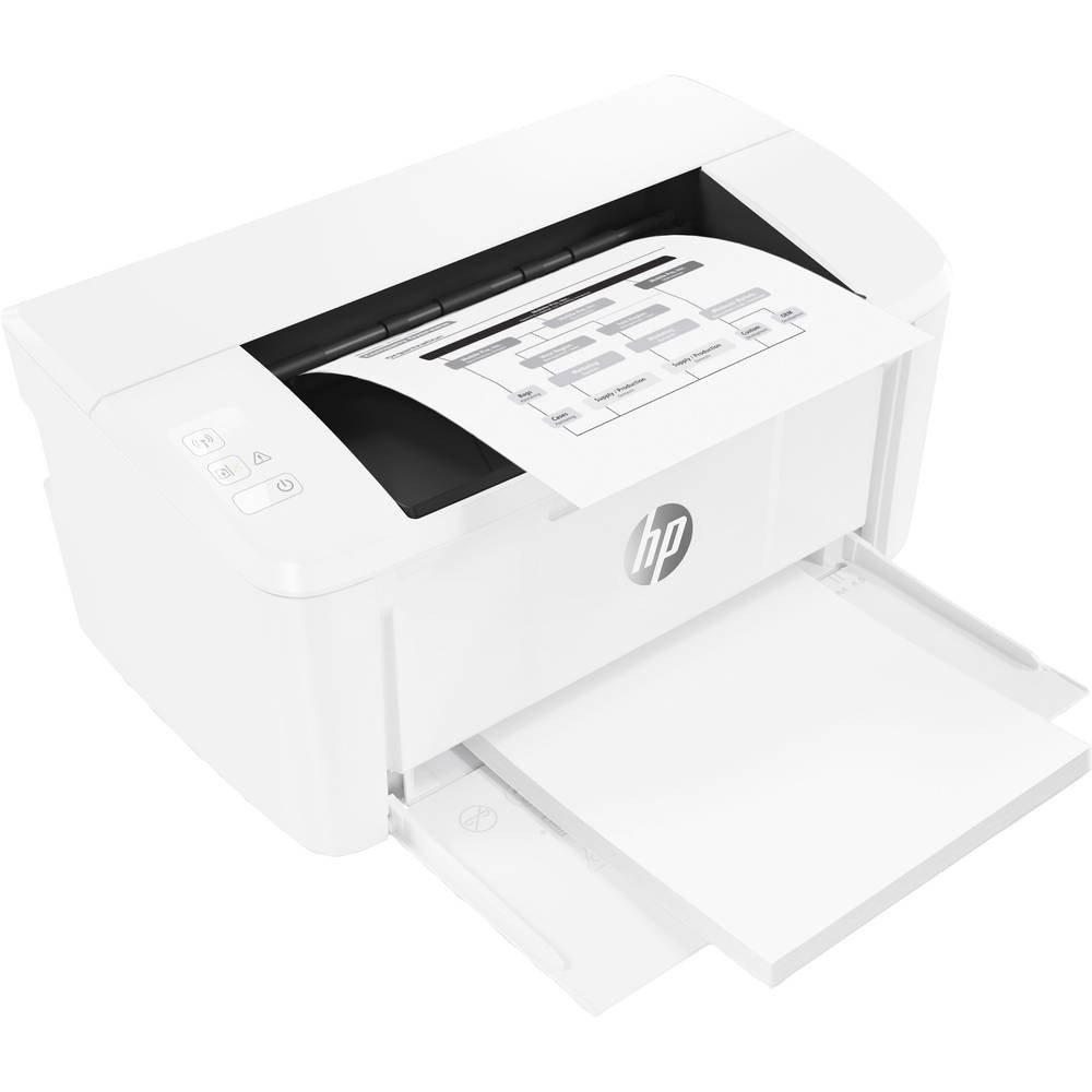 Imprimante HP LaserJet Pro M15a Spécifications