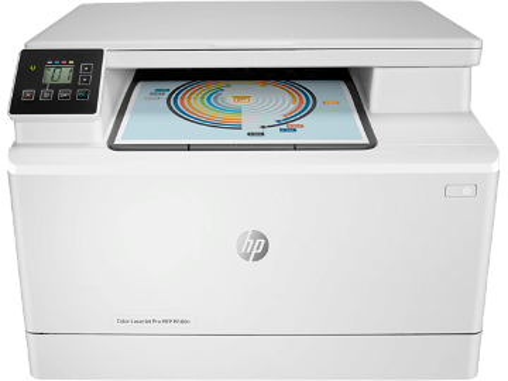 Imprimante multifonction HP Color LaserJet Pro M180n