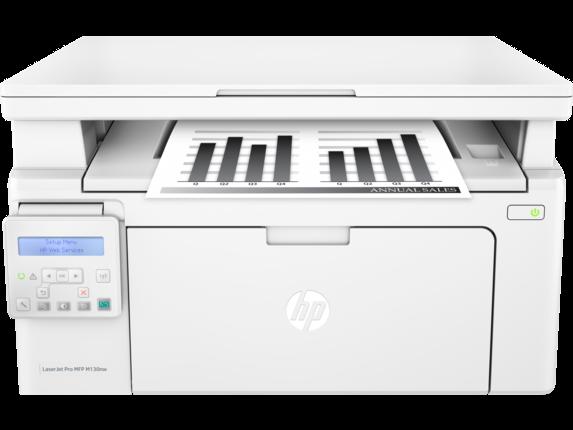 Imprimante multifonction HP LaserJet Pro Réseau Wifi