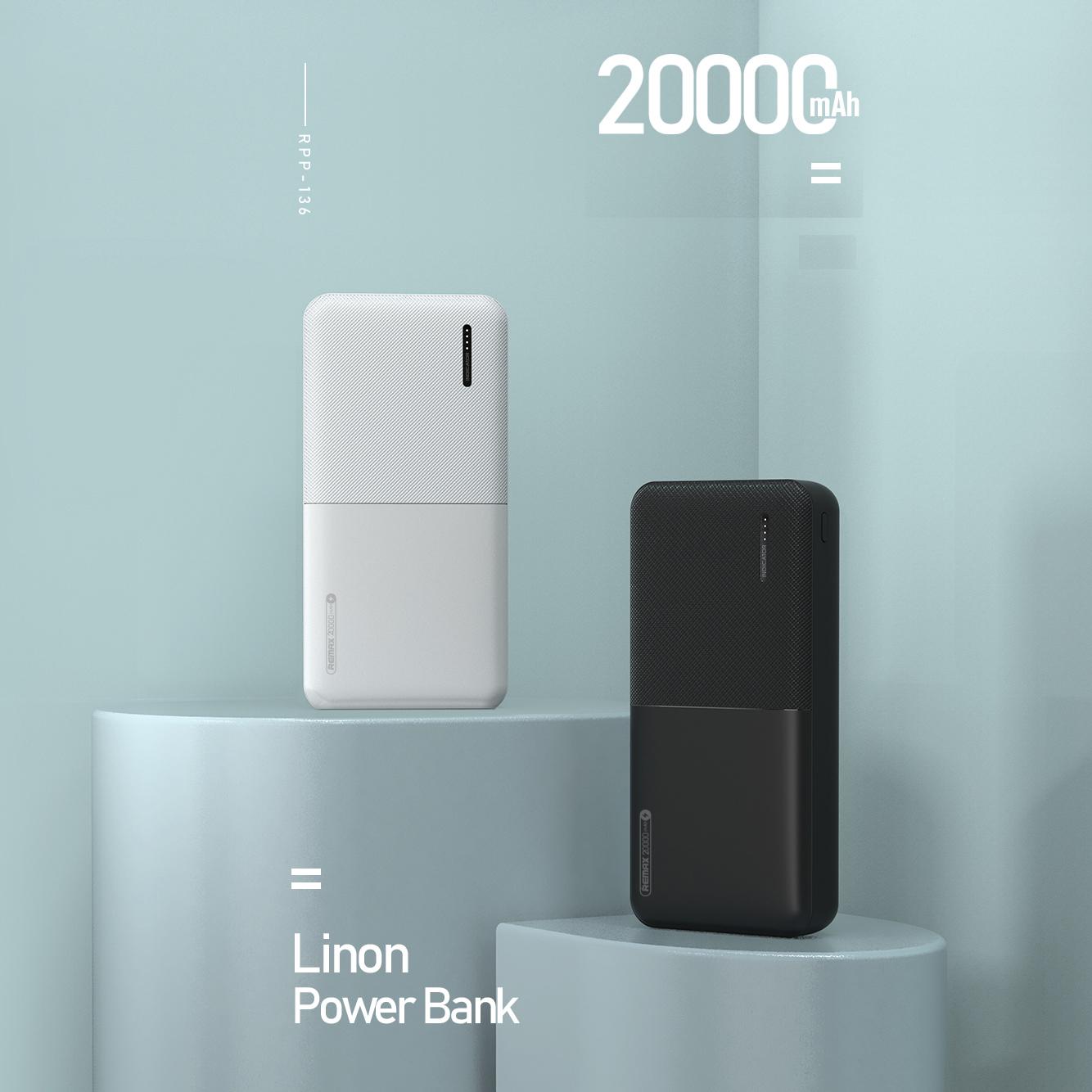 POWER BANK 2000 mAh