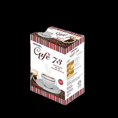 قهوة 73 : بدون سكر