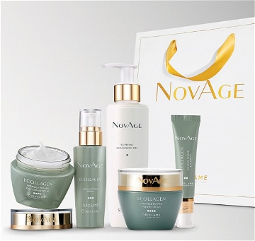Novage Ecollagen Wrinkle Power