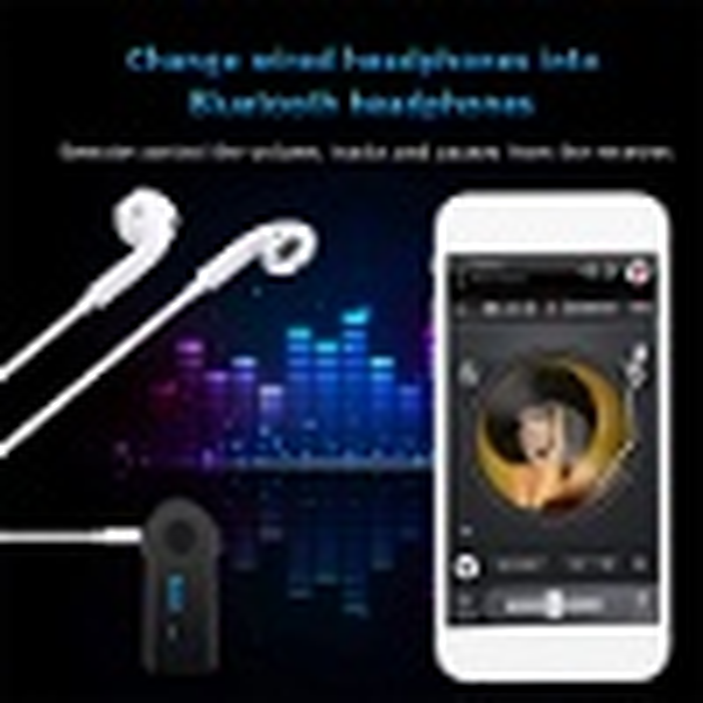 Bluetooth récepteur de musique Pour voiture جهاز استقبال بلوتوت للسيارة