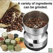 طحانة التوابل و القهوة