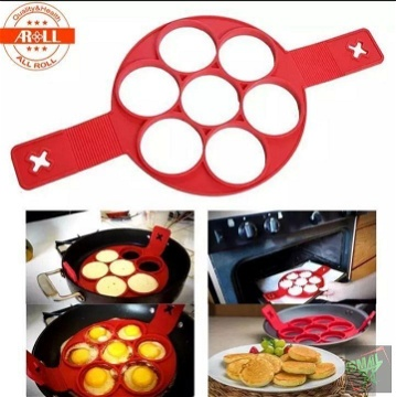 Perfect pancakes flippin fantastic Silicone