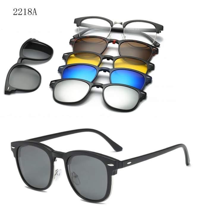 5 EN 1 نظارات شمسية
