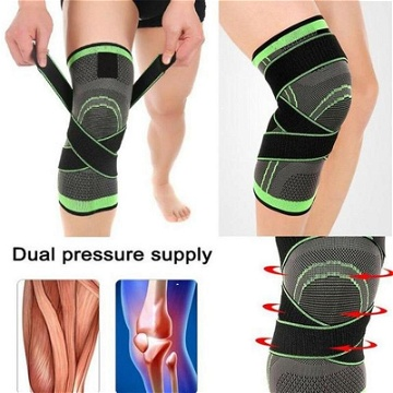 360 PROTECT YOUR KNEES