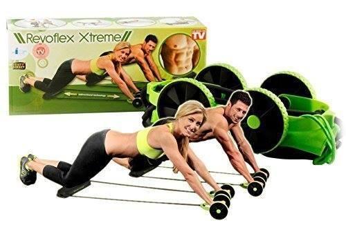 Appareil de musculation REVOLFLEX