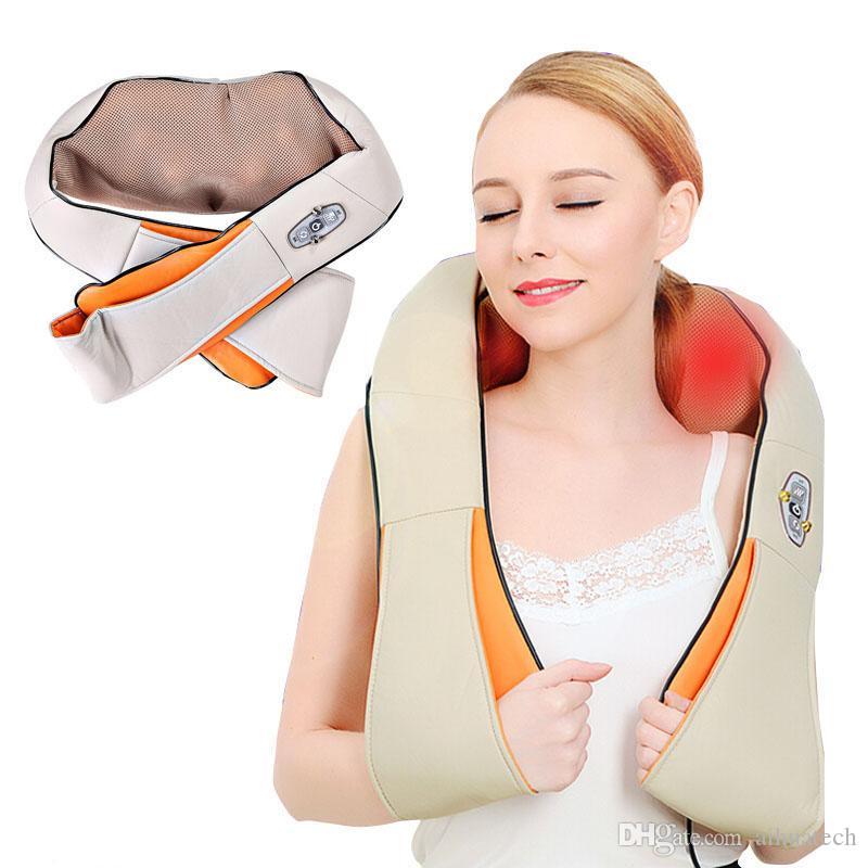 Machine de massage électrique Massage au cou et aux épaules