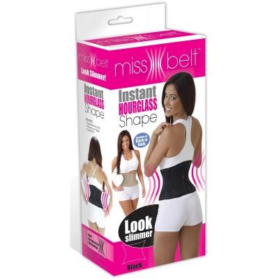 Miss Belt - ceinture minceur
