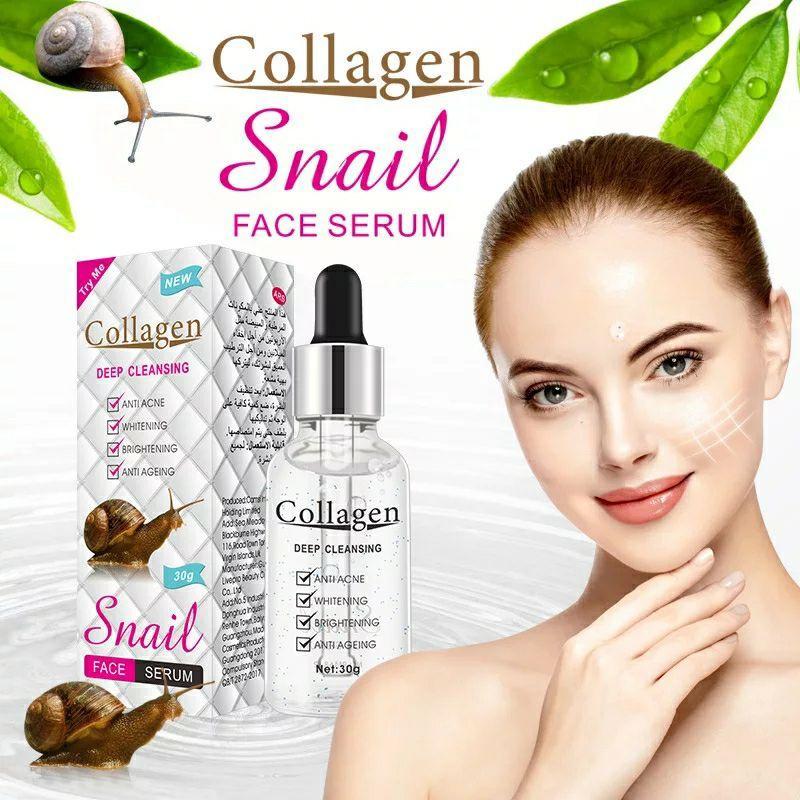 Collagen Serum Soins De Visage