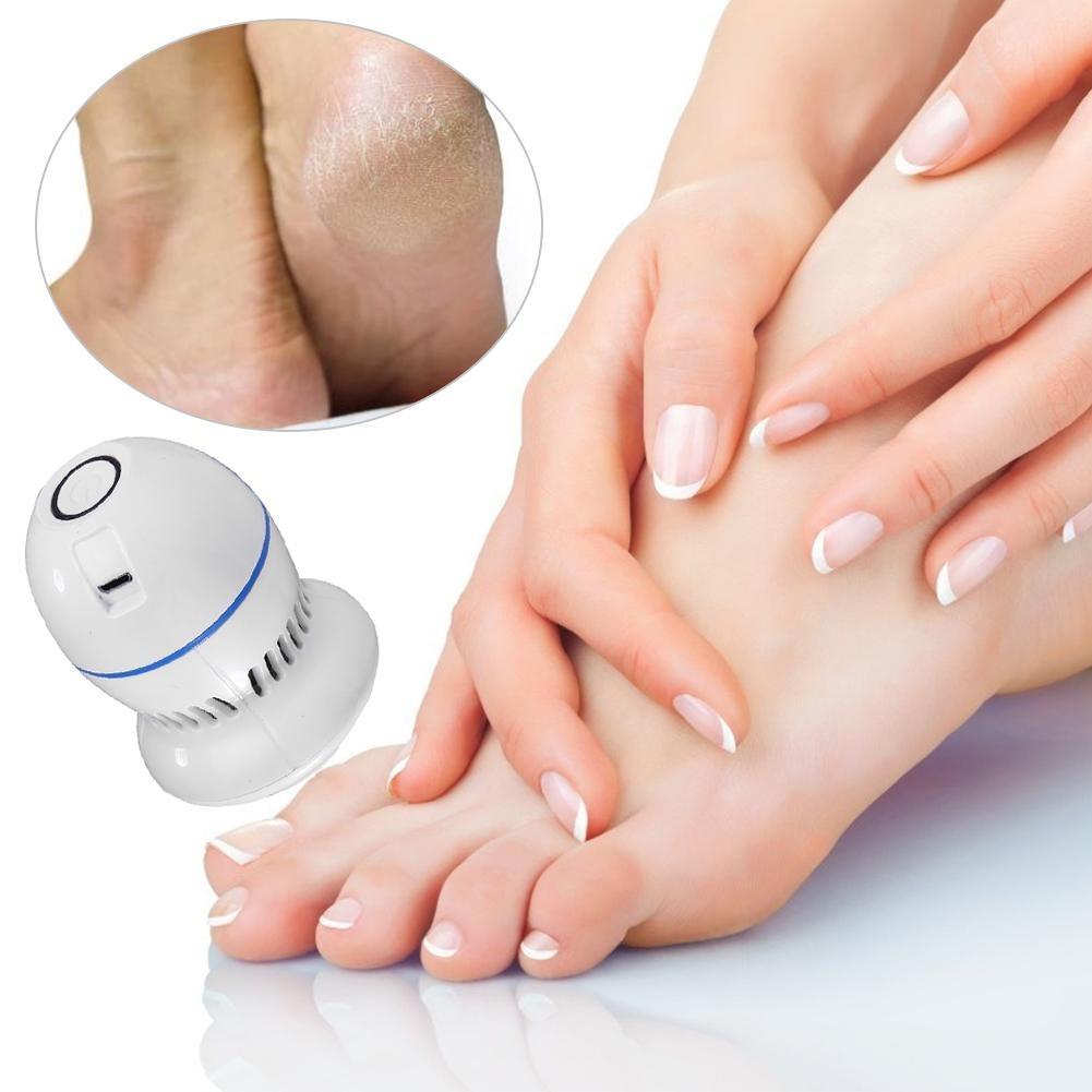 Ponceuse électrique Rechargeable pour les pieds,