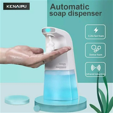 soap dispenser automatic touchless