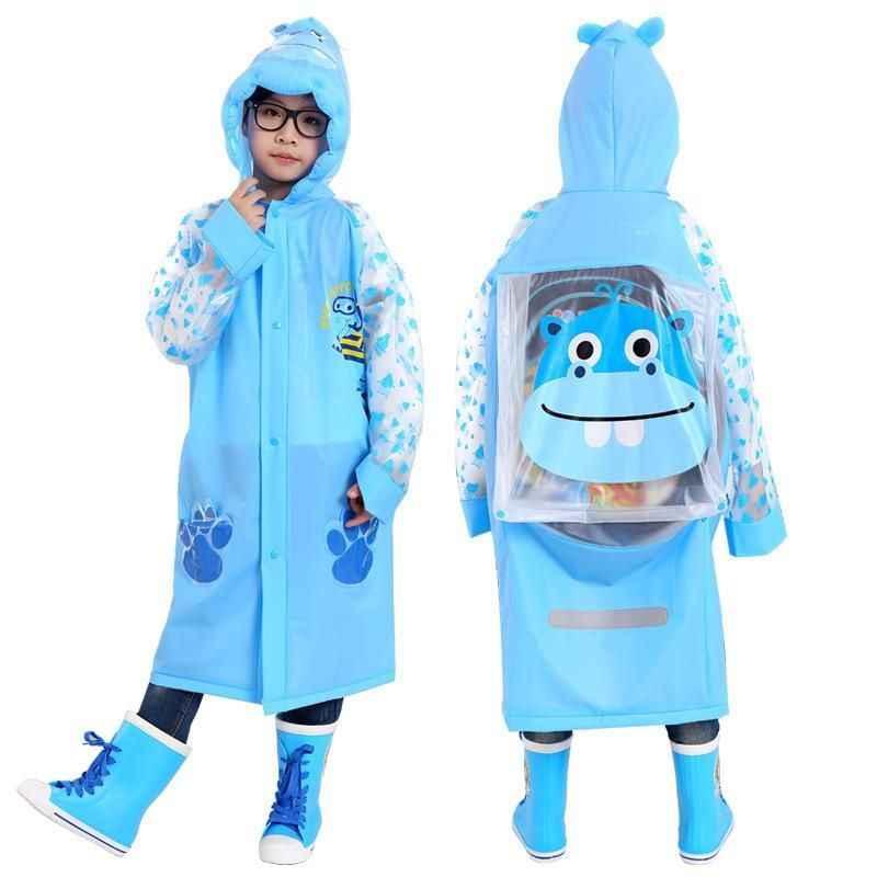 imperméable vêtement pour enfants
