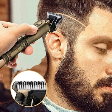Professional hair trimmer barber SH-2580