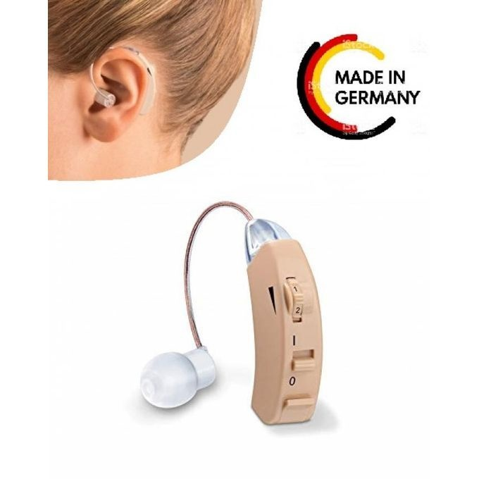 Beurer L'appareil auditif contour d'oreille Pratiques et puissants HA-50+
