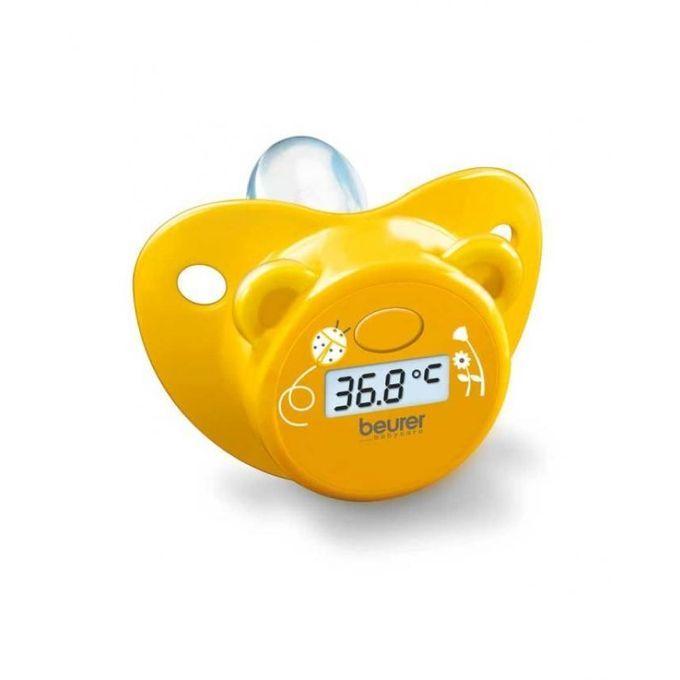 Thermomètre tétine BY20 Beurer