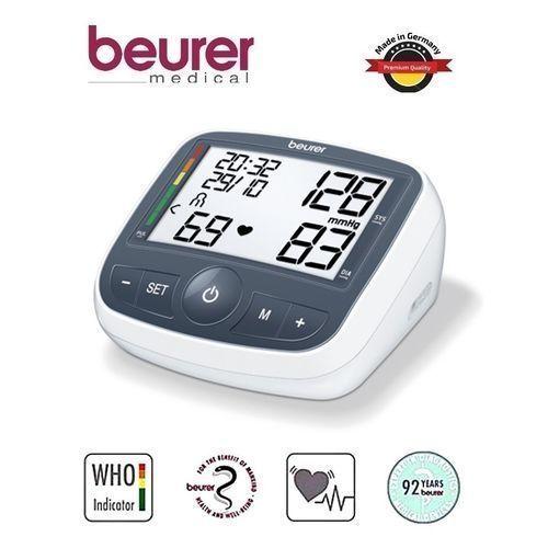 Beurer Tensiomètre Electronique Bras Automatique BM-40