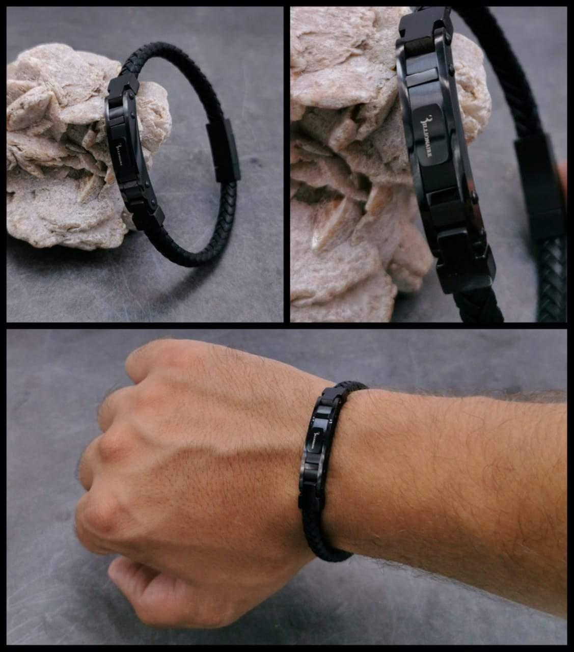 Bracelet Billionaire