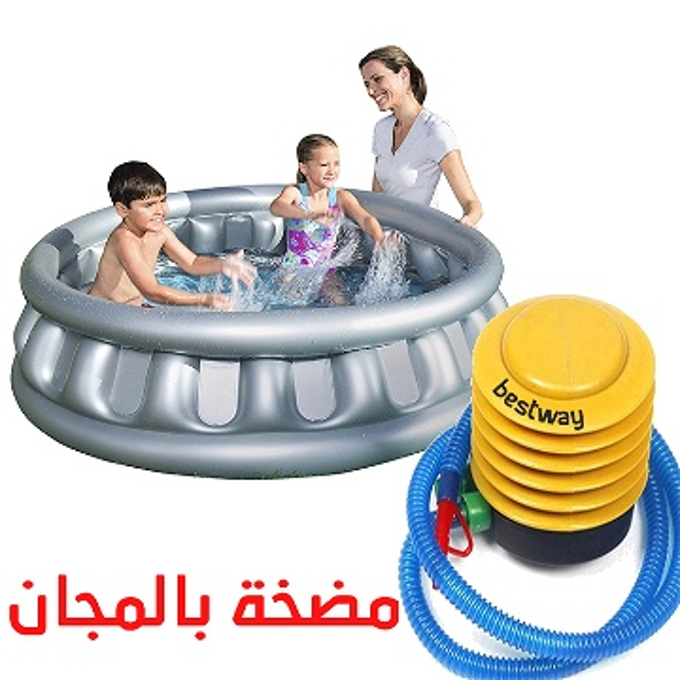 مسبح للأطفال فوق 4 سنوات 1.52 متر من بست واي