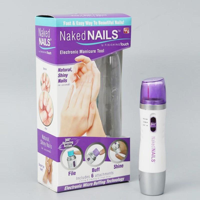 NaiKed Nails