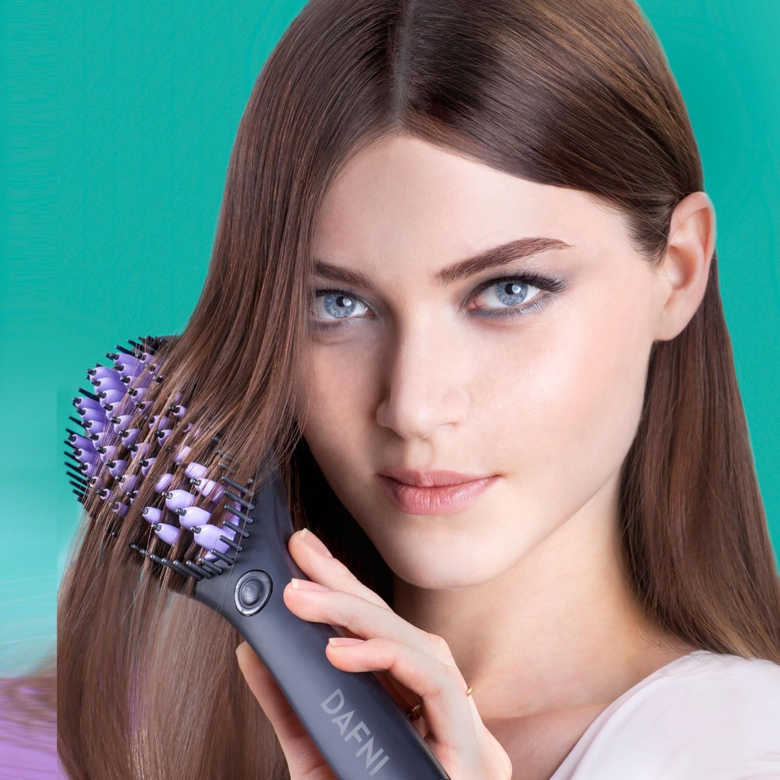 DAFNI LISSEUR مصفف الشعر الأصلي الأكثر فعالية