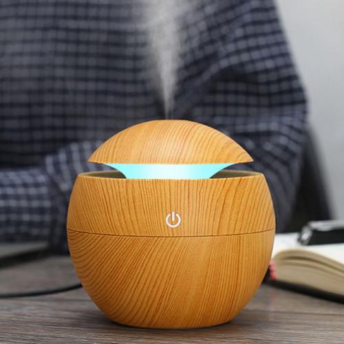 USB Arôme Humidificateur Diffuseur D'huile Essentielle