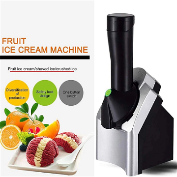 Yonanas – machine à glace pour fruits