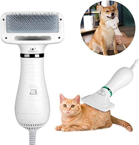 Peigne électrique pour animaux de compagnie