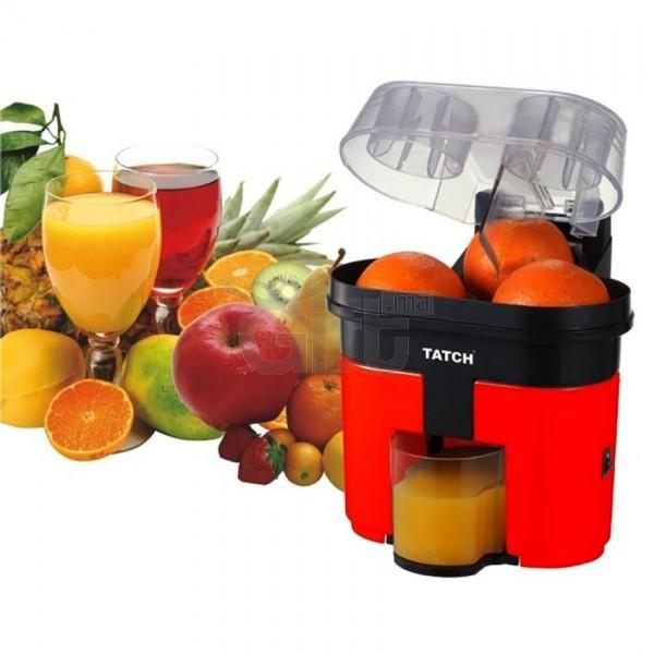 TATCH Presse Orange